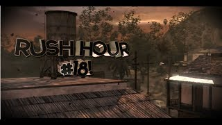 Rush Hour! - #18 - by XZ & JRD