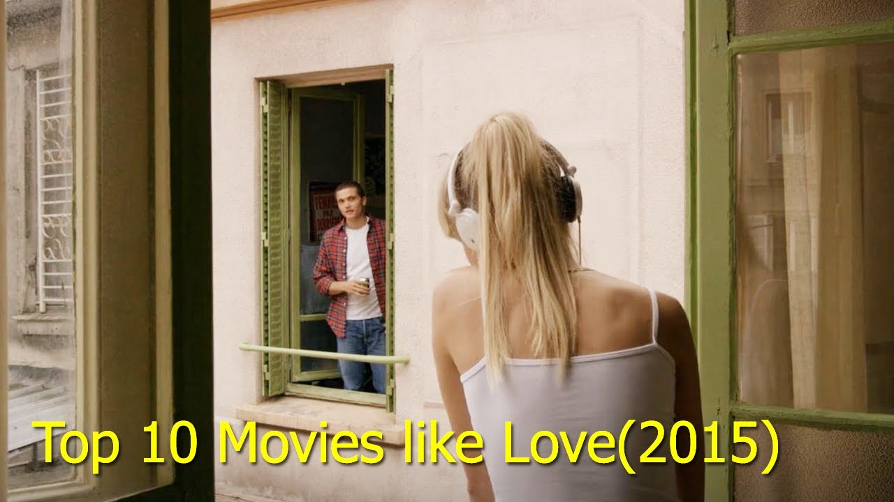 Download Top 10 Movies like Love (2015)