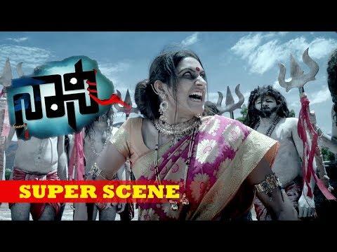 Kannada Scenes | Jai Jagadish Poison's Food Kannada Scenes | Naani Kannada Movie