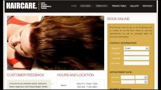 How To Promote And Market Your Hair Salon Website (Call 877-576-4496)