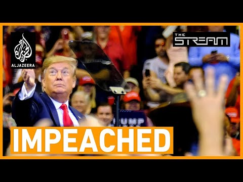 AlJazeera English:Impeachment trial: What does it really mean for Donald Trump? | The Stream