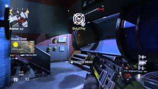 COD AW Hardpoint Solar - 66 Killstreak - (Call of Duty Advanced Warfare)