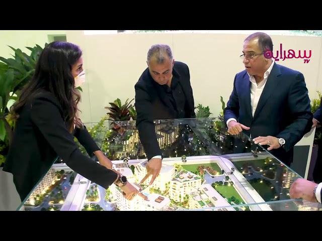 أحمد شلبي الرئيس التنفيذي لشركة تطوير مصر و نجاح الشركة في تسليم مشروع فوكا باي بالساحل الشمالي