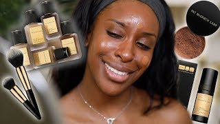 Pat McGrath Gave Us A FOUNDATION And I'm...| Jackie Aina