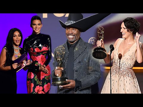 Emmys 2019: Best Moments of the Night!