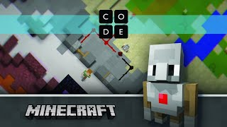 Minecraft Education Edition (AI Coding)An hour of Code