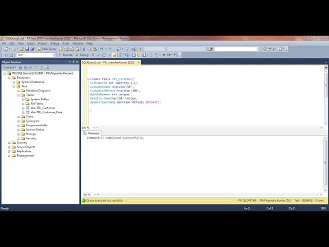 excel-vba-data-entry-application-with-sql-database-(part-1)