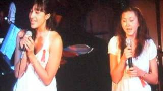 Krystina Alabado and Kimiko Glenn - Who Will Love Me As I Am?