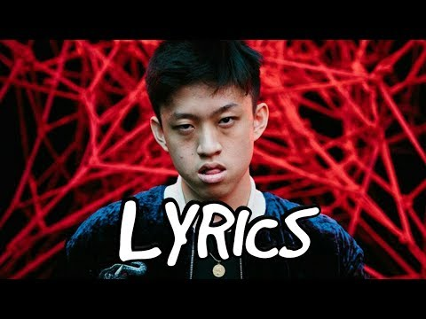 Rich Brian - Watch out! [LYRICS]