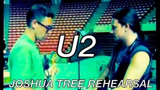 Baixar U2 The Joshua Tree Rehearsal Great Insight