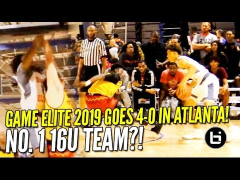 Christian Brown Murders Defender; Best 16U Squad in America?!
