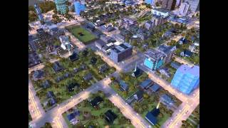 [GAME] City Life video - ShoreSide City