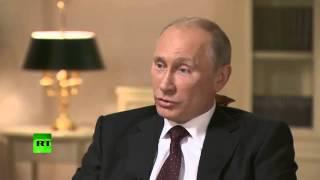 Путин о групповом сексе !!! :-))