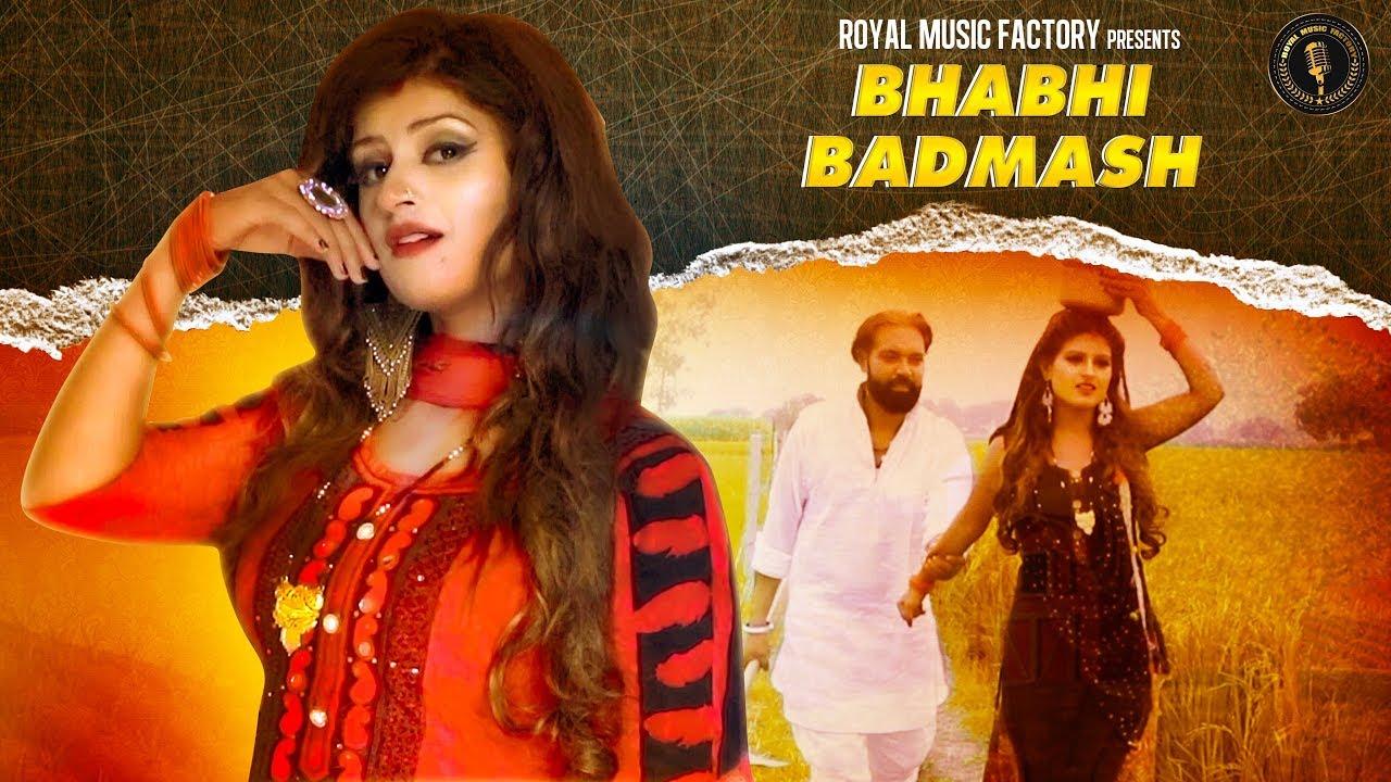 Bhabi Badmash | S J Bombay, Himanshi Goswami | Ranvir Kundu | New Haryanvi Songs Haryanavi 2019