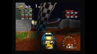 Lets Play Penny Racers PS2 Part 15