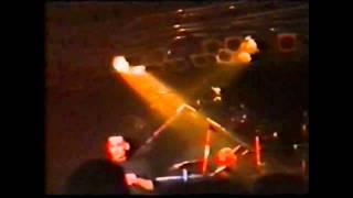 And One Spontanverkehr 1995 LIVE!