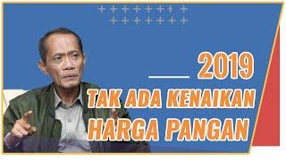 Sepanjang 2019, Pasokan dan Harga Pangan Stabil - JPNN.com