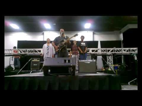 Vlog #1 - South Carolina Music Awards