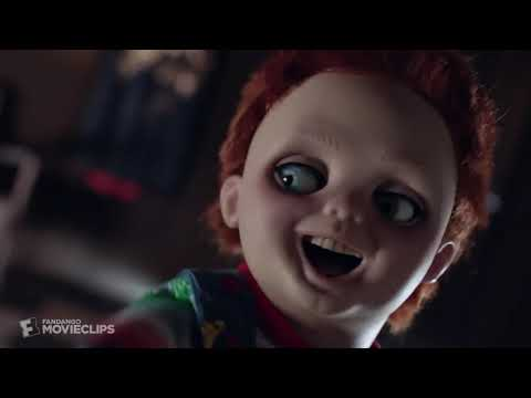 Cult of Chucky 2017   Welcome to the Cult Scene 7 10   Movieclips