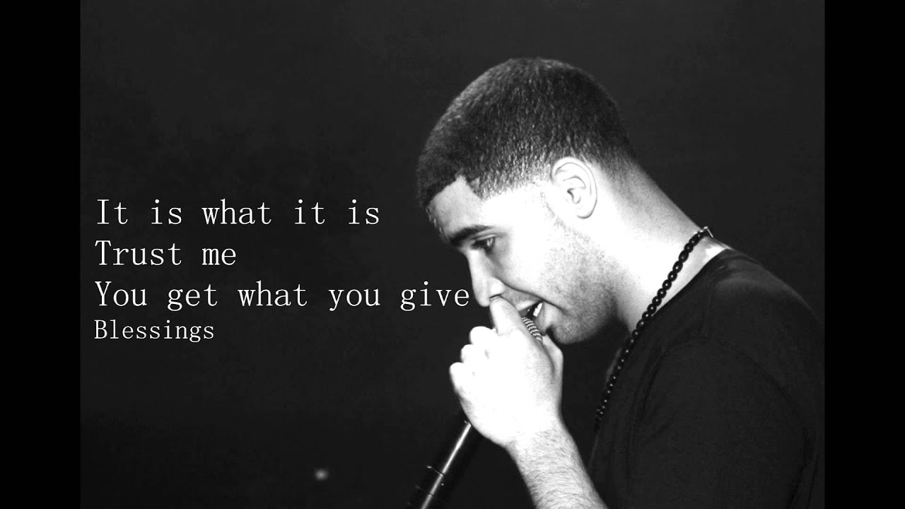 Drake Song Quotes Drake Quotes  Youtube