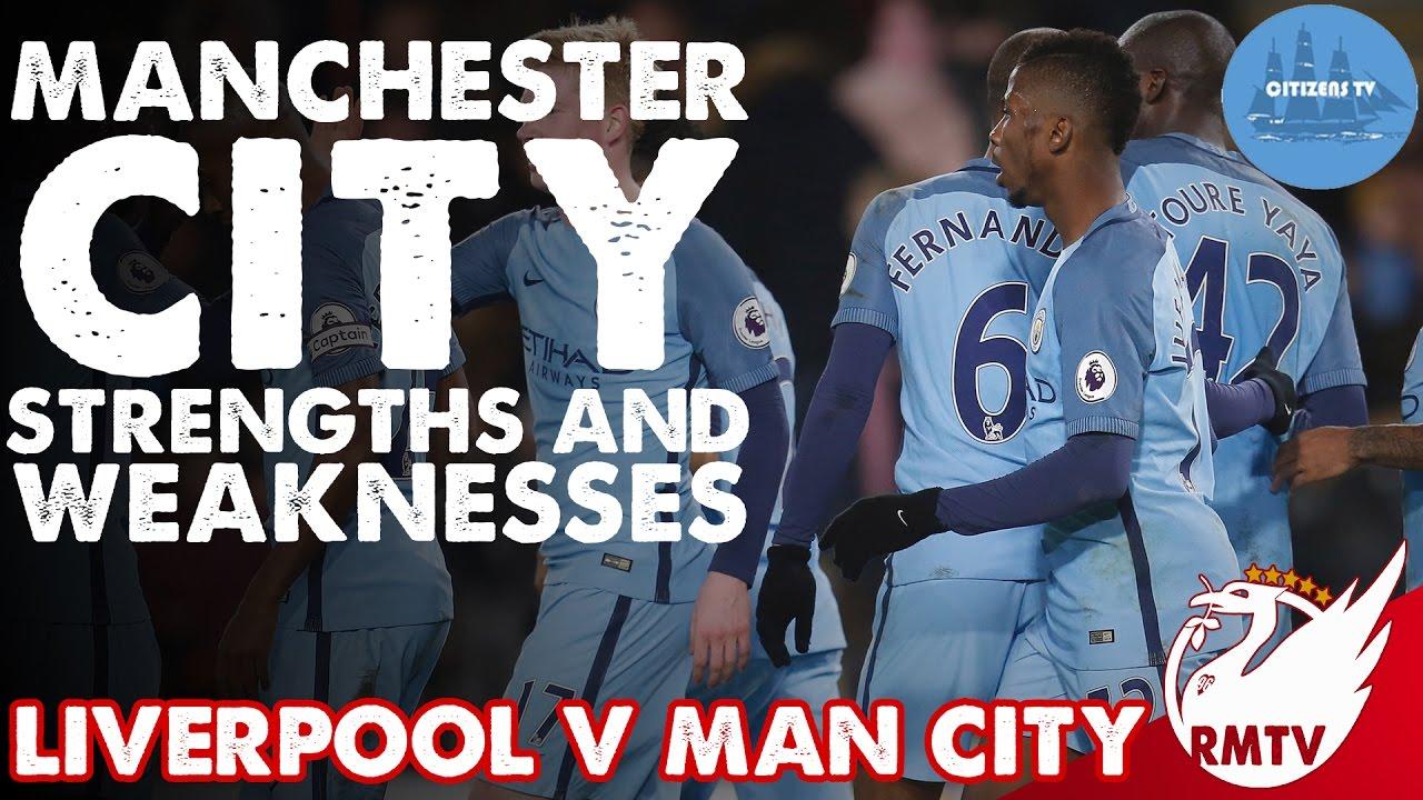Man City Cityzens