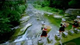 [每日歌曲] 硒硒的传说 Legend of Goddess Xixi - 阿幼朵 Ayouduo 音乐视频