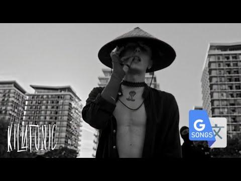 KILLA FONIC - Sange In Palme by Google Translate Songs