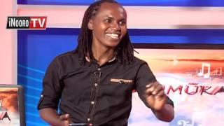 RURUMUKA; Mercy Masika hosts a show in Kikuyu part 2