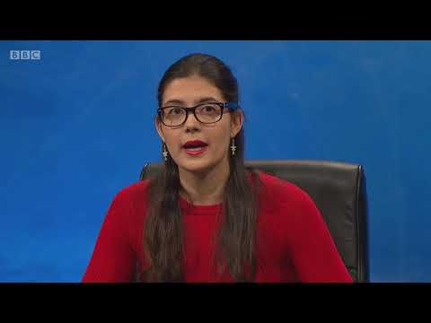 University Challenge S47E13 Corpus Christi - Cambridge vs St Anne's - Oxford