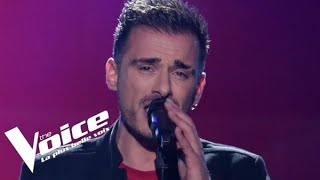 Scorpions – Still loving you | Kaël | The Voice France 2020 | Blind Audition