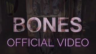 Lenii, Benta ‒ Bones [Official Music Video]