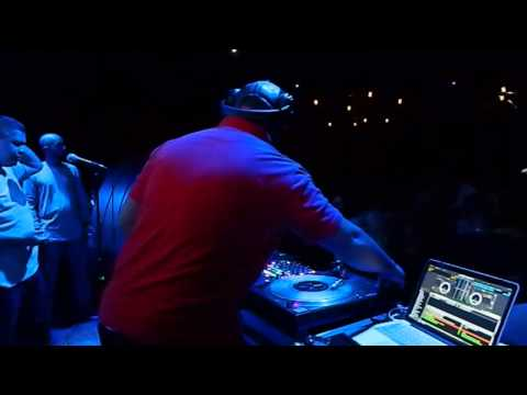 DJ Raphiki Live @ Sol Saturdays at Federal Bar Long Beach