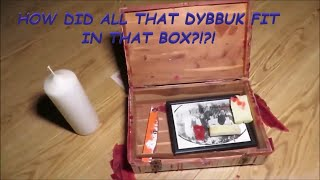3 Horrifying Dybbuk Box Experiences You'll NEVER Forget!