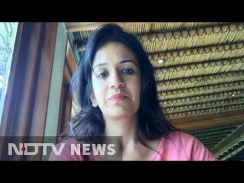 Prefer HDIL over DLF, Indiabulls real estate: Meghana V Malkan
