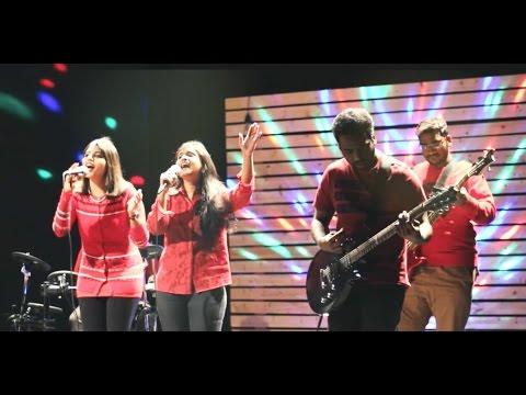 "Christmas Song ""Mein Tho Nachoonga"" - Anusha Kasturi"