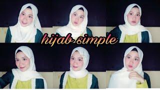 Tutorial Hijab Jepit
