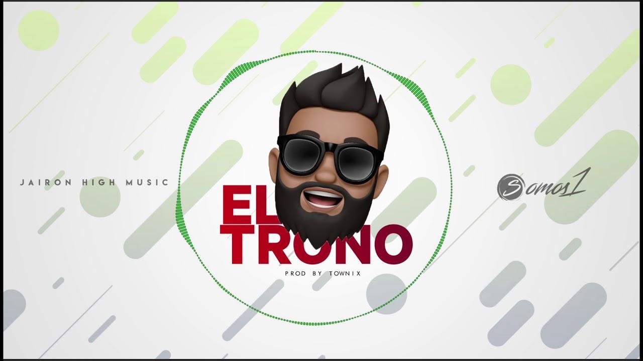 Download Jairon High- El Trono - Audio Oficial