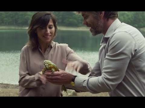 Seat Leon XPerience Fall 2014 Commercial — ft. Sophie Hunter