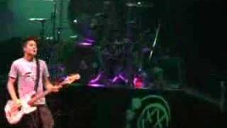 blink 182-obvious live