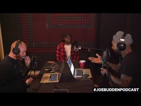 Bryson Tiller's New Album | The Joe Budden Podcast