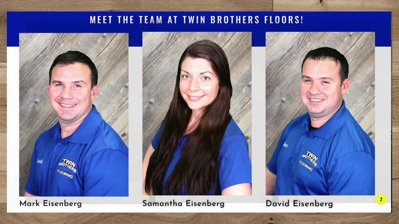 Flooring Contractors • Twin Brothers