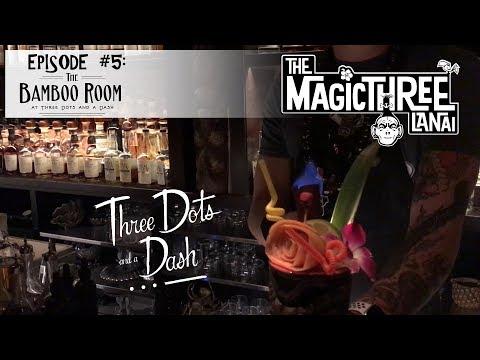 The Magic Three Lanai | Episode 5: Three Dots And A Dash