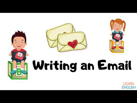 writing the first email to online dating