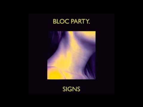 Bloc Party - Signs (Acoustic Version)