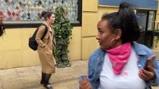 Hilarious screams and AMAZING reactions. Bushman Prank!!!