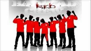 Pwen Sere by Barikad Crew [RED]