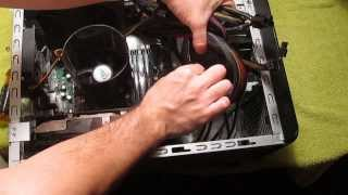 HOW TO: Install a Graphics Card In Your PC & Supply Sufficient Power