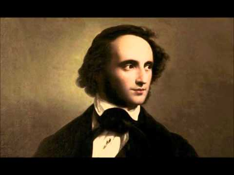 Felix Mendelssohn -