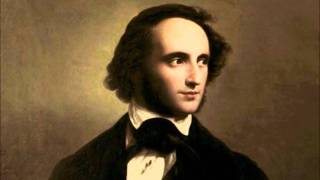 "Felix Mendelssohn - Symphony No.4 in A, ""Italian"" - 1st Movement"
