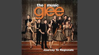 Bohemian Rhapsody (Glee Cast Version feat. Jonathan Groff)